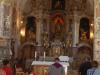 Dekanijski molitveni shod za duhovne poklice