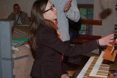 Koncert učencev orglarske šole, 1.6.2013