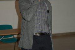Odbor za družino: Predavanje prof. dr. Jožeta Ramovš