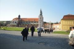 Romanje, Češka, 26.4.-29.4.2013